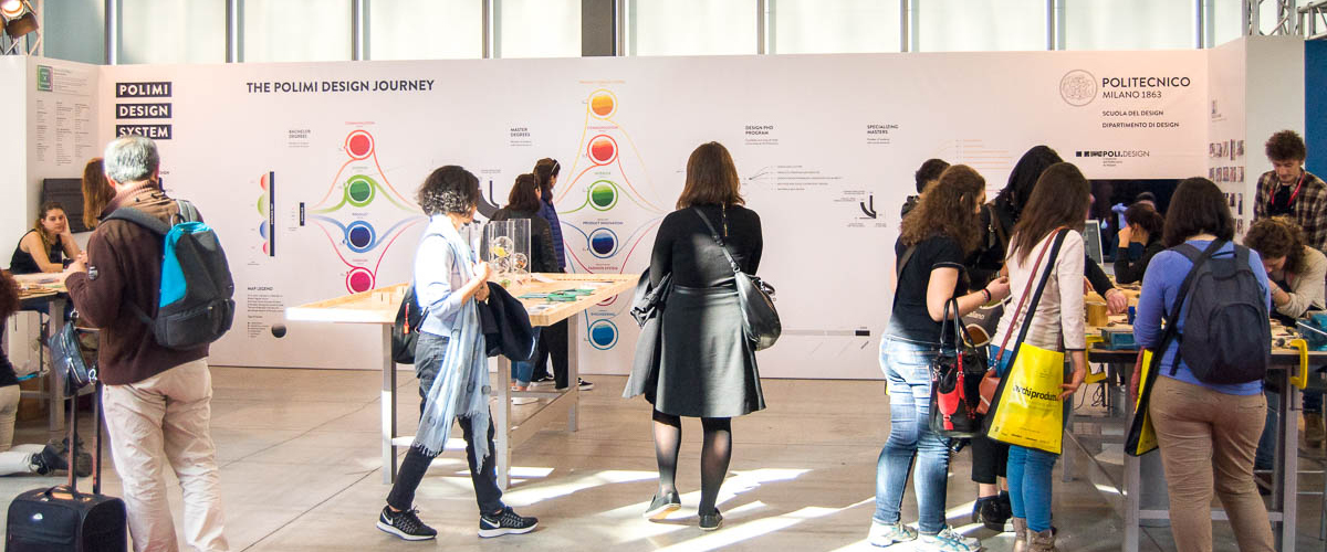 Design politecnico property image luxury design for Scuola design polimi